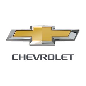 Chevrolet Servicing logo