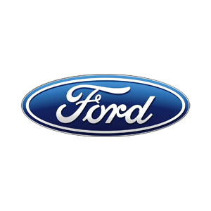 Ford Servicing logo