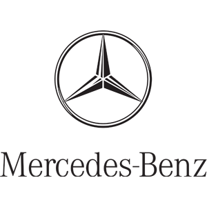 Mercedes Servicing logo