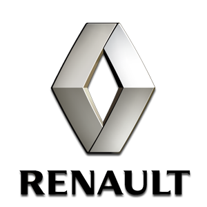 Renault Servicing logo