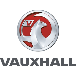 Vauxhall Servicing logo