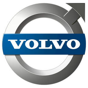 Volvo Servicing logo