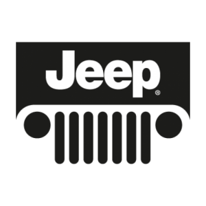 Jeep Servicing logo